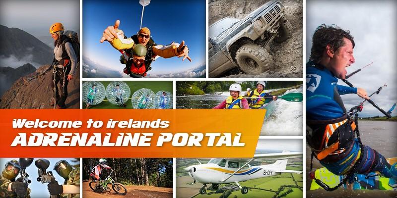 Gift Experiences Ireland